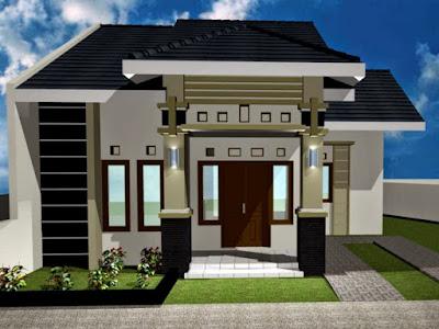 Harga Rumah Minimalis Di Depok Hanya 100 Juta