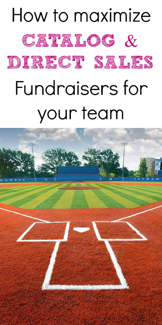 How to run a successful fundraiser for your team and maximize profit.