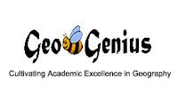 Geo Genius National Geography Olympiad '17-18