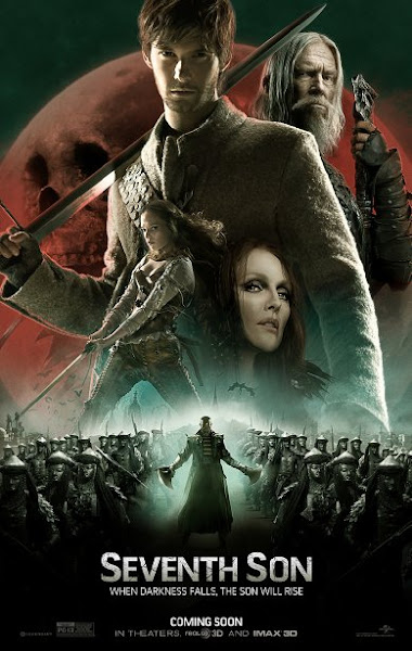 Poster Of Seventh Son 2014 720p BRRip Dual Audio