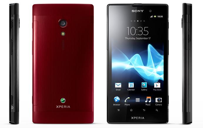 Kelebihan dan kekurangan Sony Xperia ion HSPA Terbaru