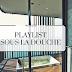 """Ma Playlist spéciale """" Sous la douche """""""