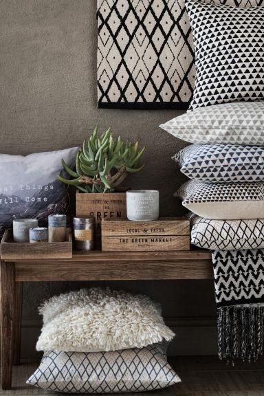 shopping d 39 automne chez h m home. Black Bedroom Furniture Sets. Home Design Ideas
