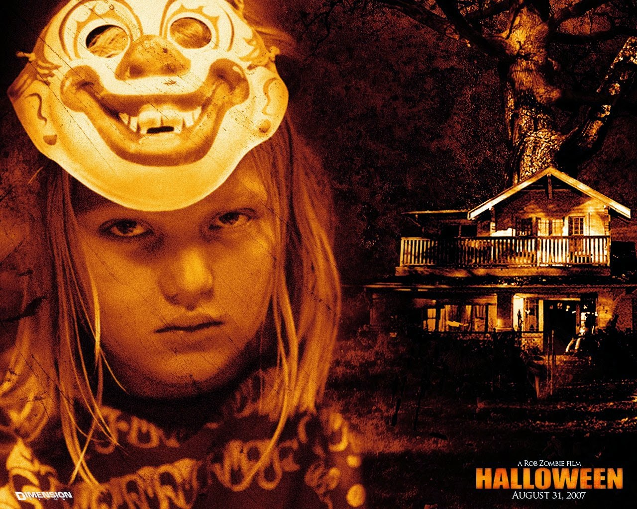 halloween 2 movie wallpaper - photo #22