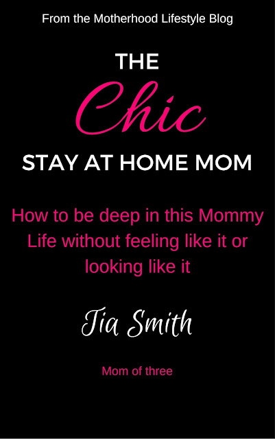 eBook for stay at home moms