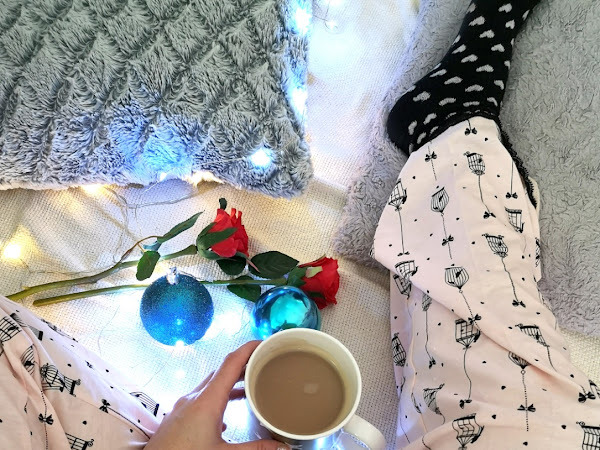 Essentials for the best cozy night in