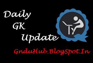Gk pdf file current
