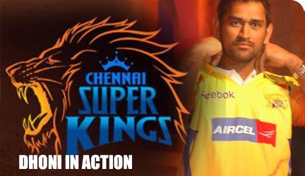 Chennai Super Kings Team Video Song Download