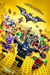Câu chuyện Lego Batman - The LEGO Batman Movie