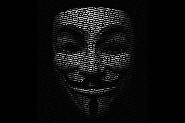 Anonymous Buru Penyebar Fitnah 'Chat Mesum' Habib Rizieq