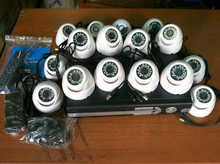 Rekomendasi Tempat Jual CCTV yang Terpercaya Agar Mendapatkan yang Terbaik