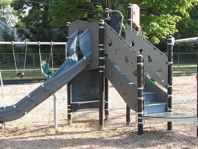 Morse Pond Elementary Slides