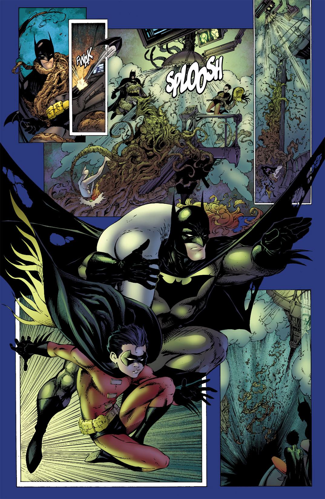 Detective Comics (1937) 823 Page 20
