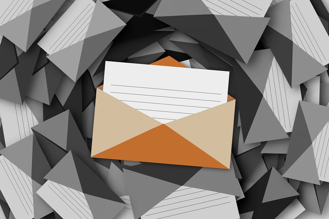 Cara Mengepos via Email pada Blogspot