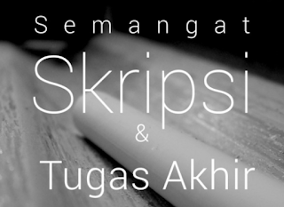 Kumpulan Contoh Judul Skripsi Pendidikan Bahasa Indonesia Terbaik