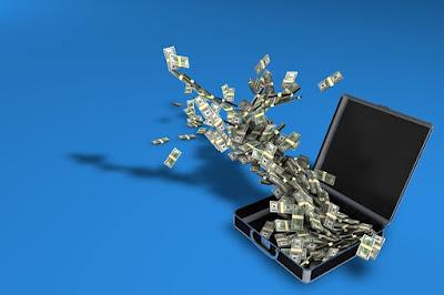 Anda Memandang Menghasilkan Uang dari Blog itu Mudah?