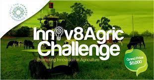Innov8agric Challenge 2019