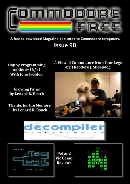 Commodore Free Magazine #090 (090)