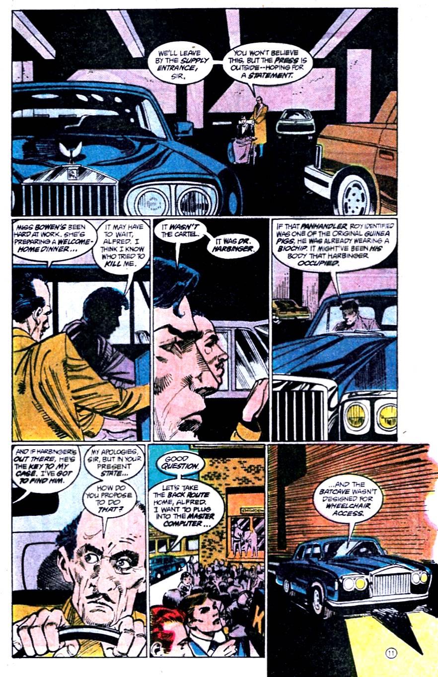 Detective Comics (1937) 600 Page 11