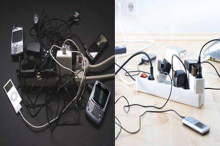 Mitos Charger Ponsel yang Nyolok Terus