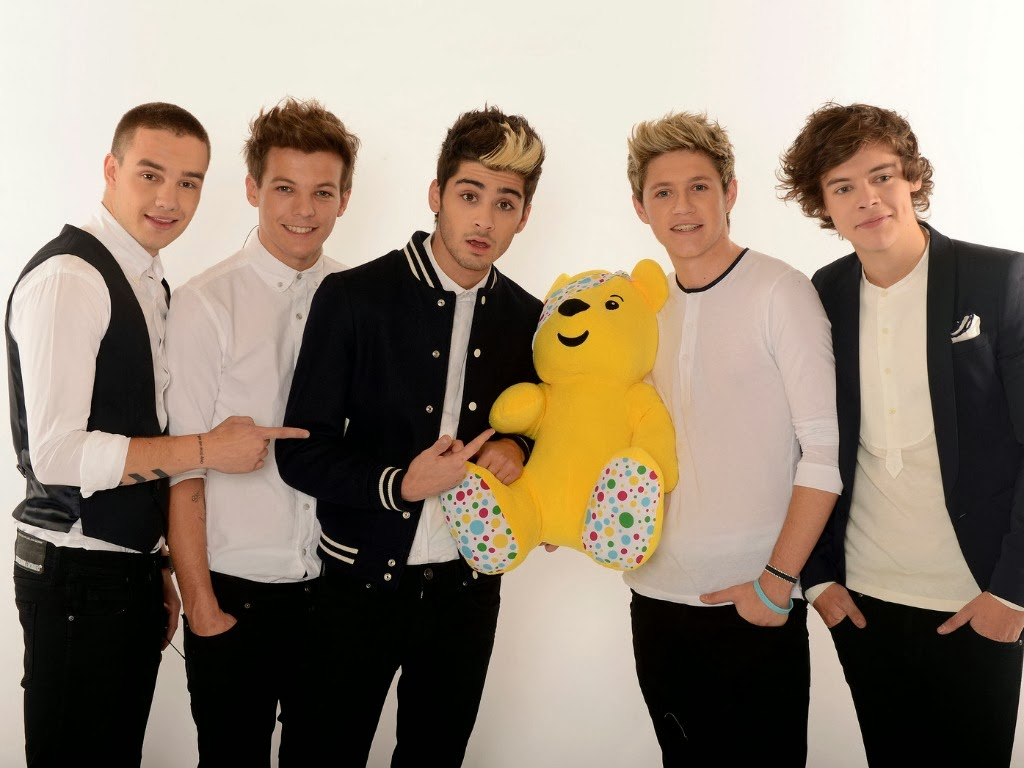 One Direction-Free HD Wallpapers Downloads And Biography