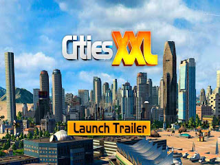 Cities XXL Game Free Download