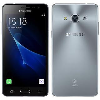 Samsung Galaxy J3 Pro SM-J3110 (J3119) Stock Rom, Official