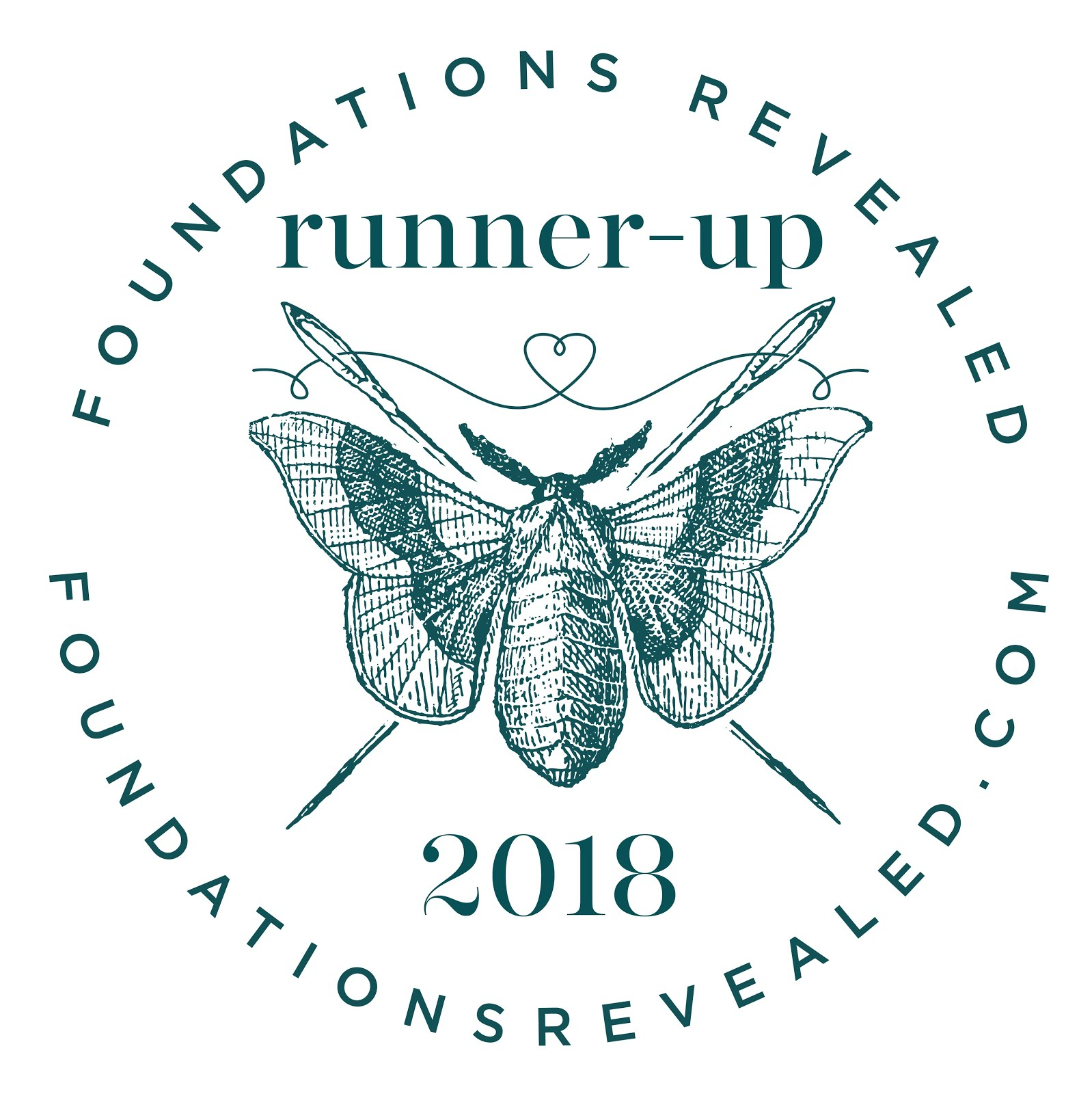 Foundations Revealed Runner-Up
