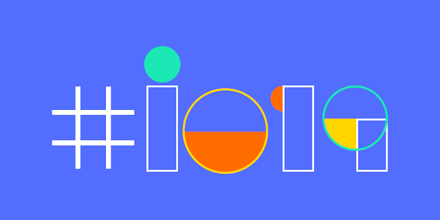 Top 7 Ads from Google I/O 2019, Opening presentation