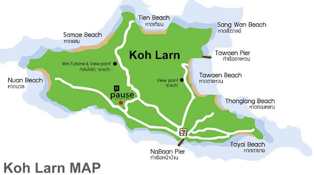 koh_larn_map