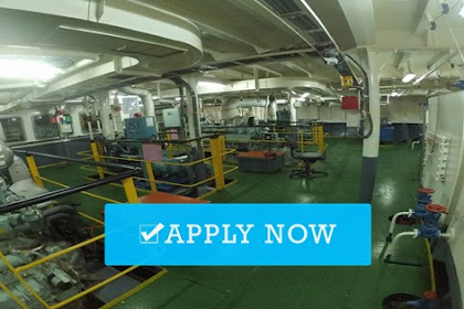 Need 2/E, Elect, Fitter, AB For Dry Cargo Ship   Seaman Jobs Today