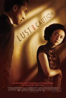 Lust Caution 2007 Uncut เล่ห์ ราคะ