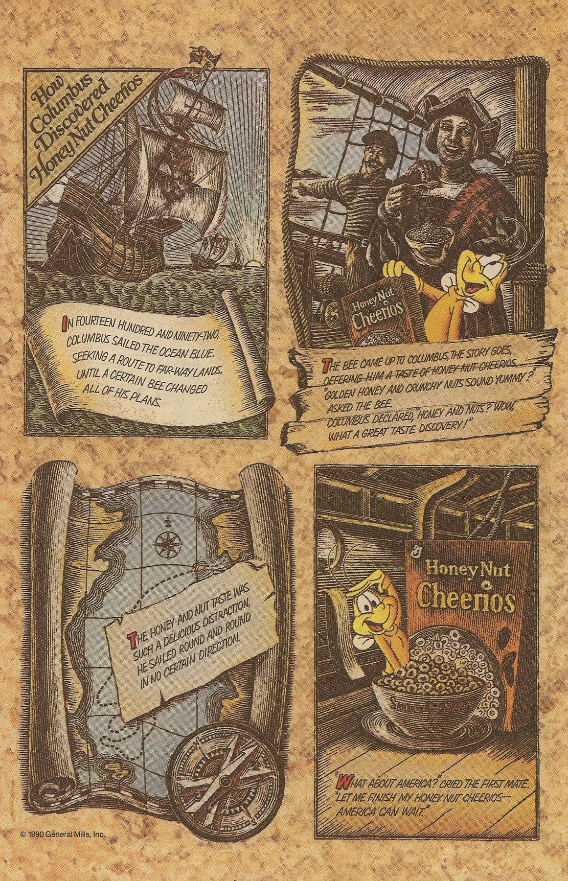 Read online ALF comic -  Issue #35 - 7