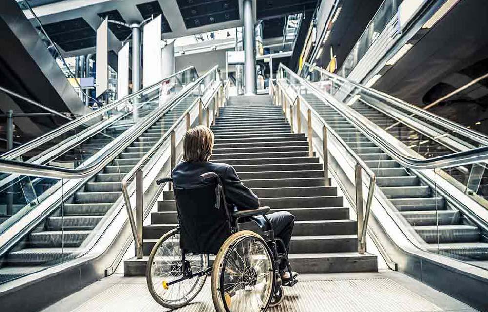 Soluzioni per superare le barriere architettoniche