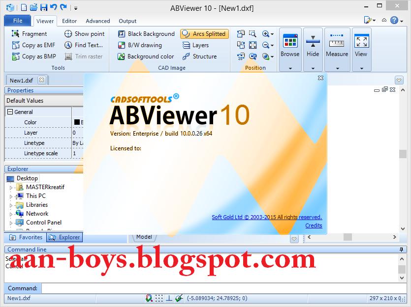 programa abviewer
