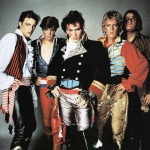 Adam & The Ants - Stand and Deliver