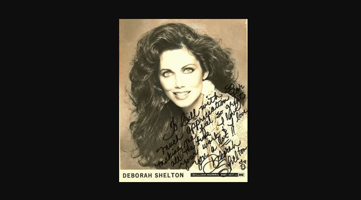 Deborah Shelton Beauty Career facts