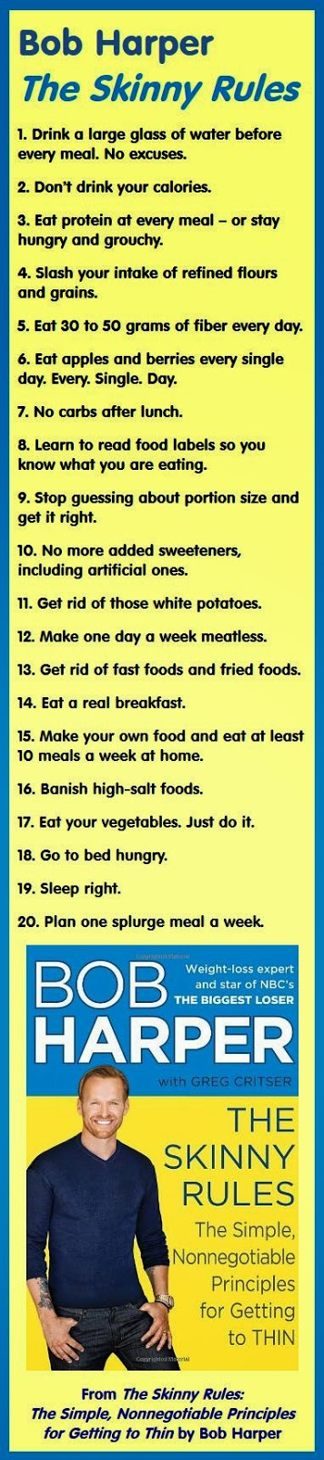 hover_share weight loss - The skinny rules
