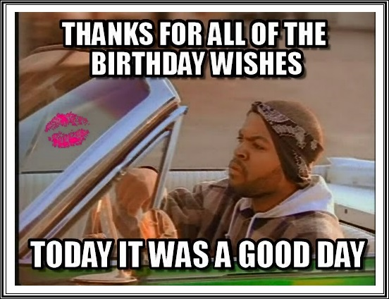 Funny Meme Thank You : Funny birthday thank you meme quotes happy wishes
