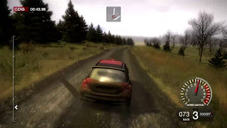 Colin McRae Dirt full version game