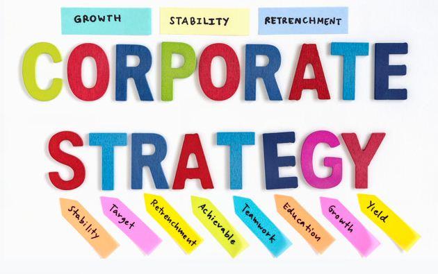 Manajemen Strategi Menghadapi Ancaman Persaingan
