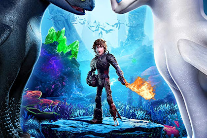 Sinopsis, Informasi film How to Train Your Dragon: The Hidden World (2019)
