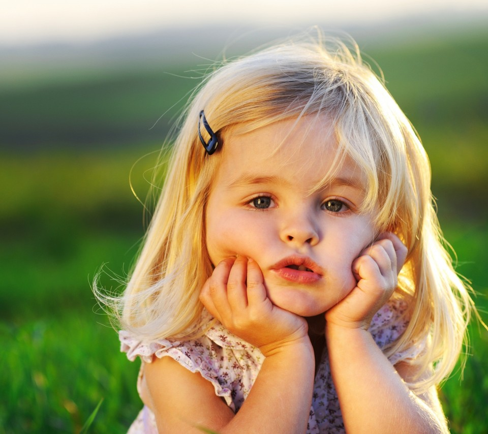 Hq Wallpaper Online Cute Baby Girl Pics For Facebook Profile