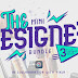 The Mini Designer Bundle free font