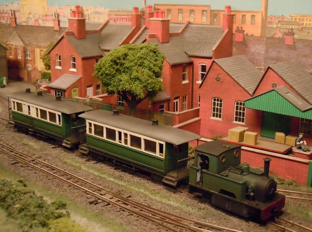 Michael S Model Railways Awngate 009