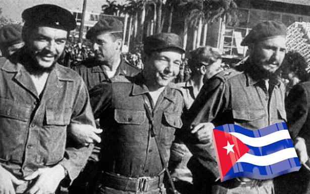 Cuba celebra el 57 aniversario de su Revolución