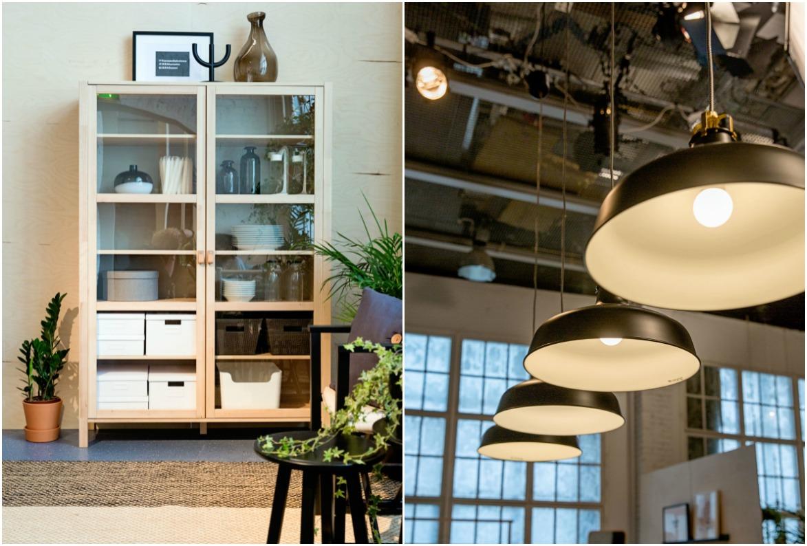 Ikea, kuvasto, Björksnäs