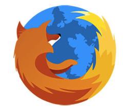 Firefox offline installer logo