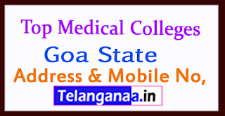 Top Medical Colleges in Goa
