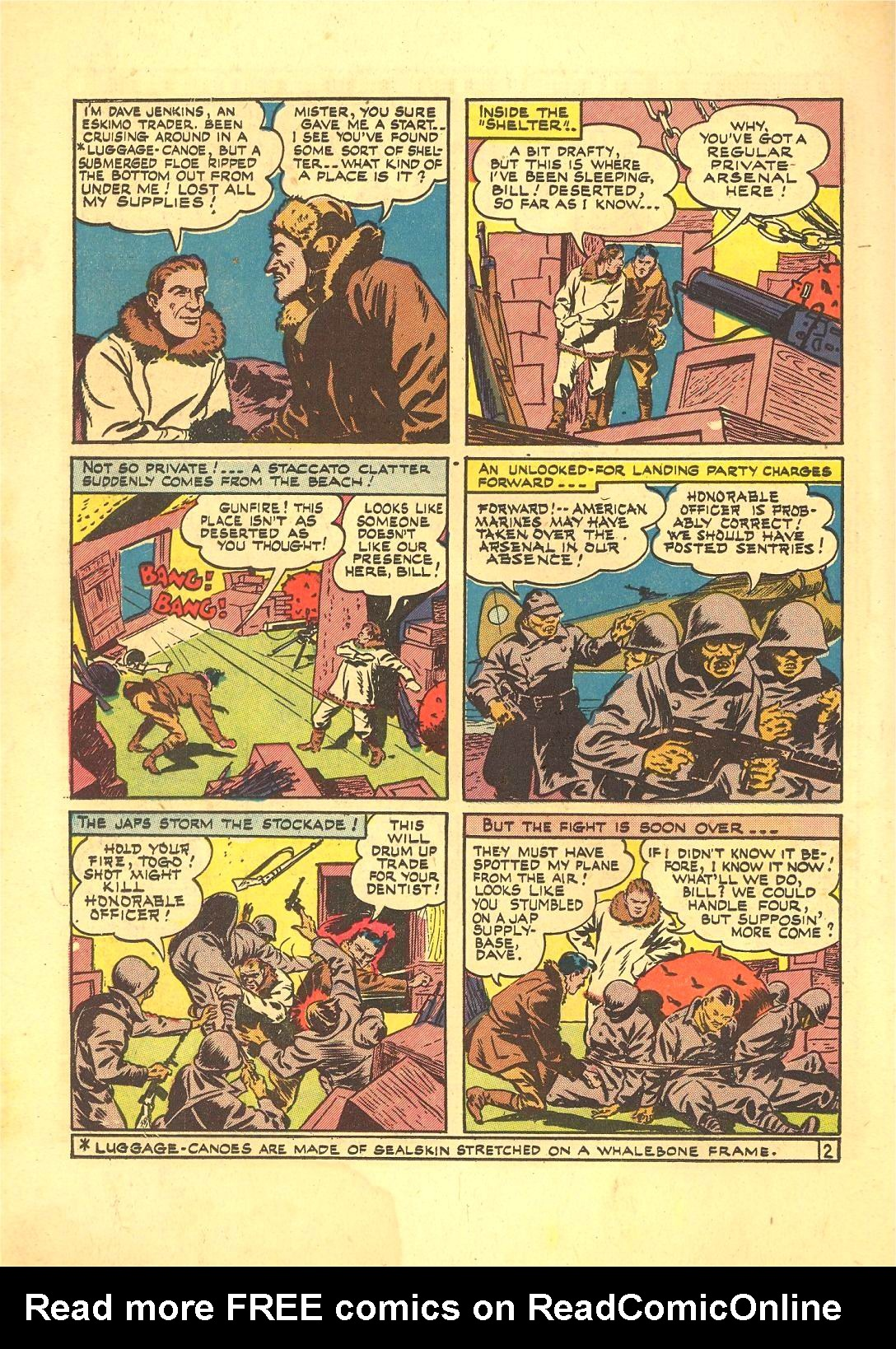 Action Comics (1938) 62 Page 44